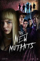 The New Mutants (2020) Full Movie English 720p CAMRip Free Download