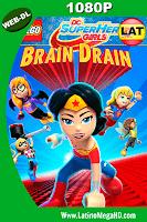 LEGO DC Superhero Girls: Trampa Mental (2017) Latino WEBDL HD 1080P - 2017
