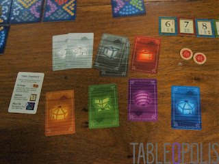 lanterns board game