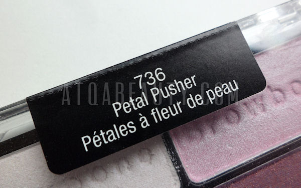 Wet'n'Wild, ColorIcon, Petal Pusher