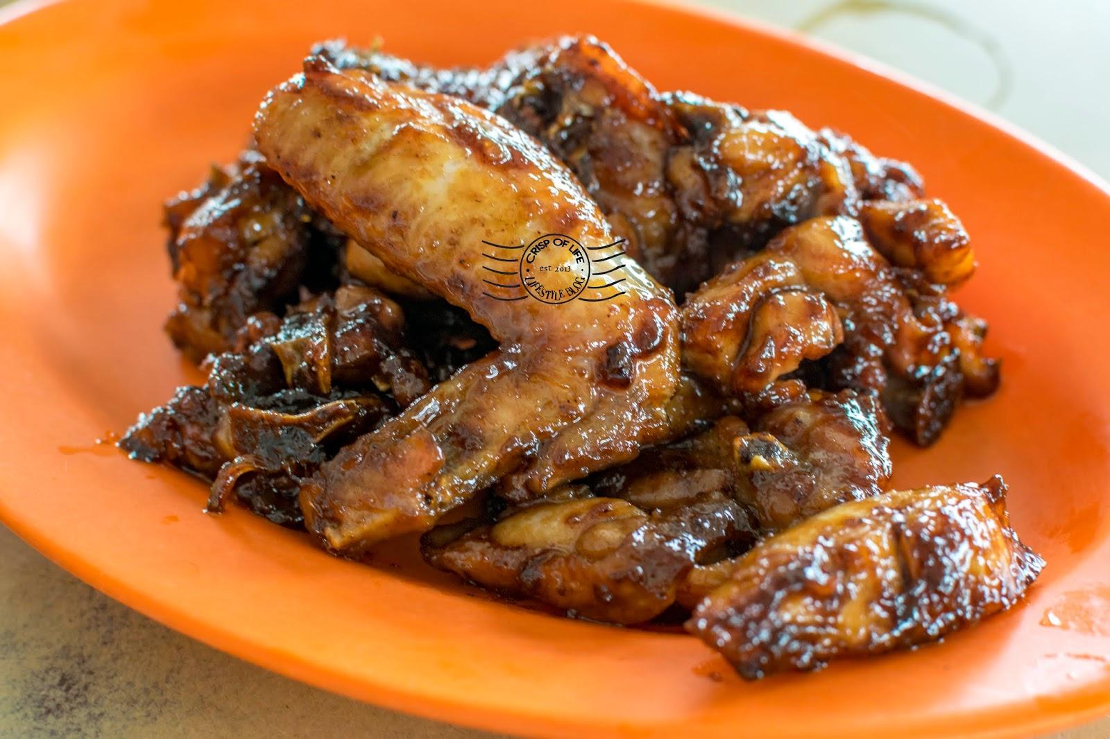 Look Yuen Restaurant 樂園飯店 @ Bukit Mertajam, Penang
