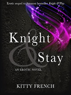 Review:Knight and Stay by Kitty French