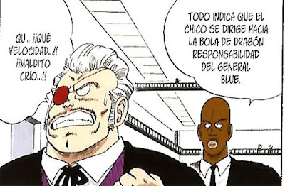 """Dragon Ball Color: Saga Origen"" vol.5 de Akira Toriyama"