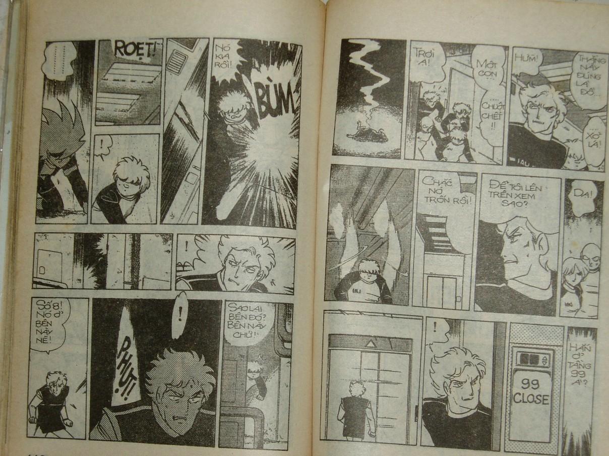 Siêu nhân Locke vol 10 trang 46