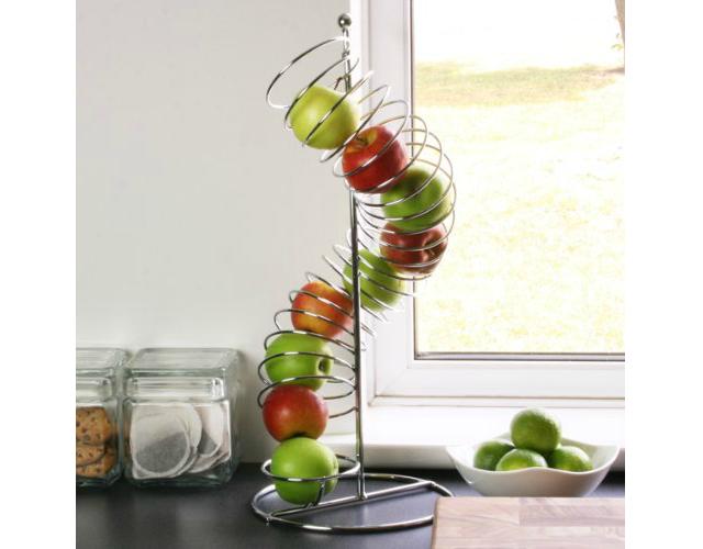 Fruit spiral