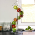 Home inspiration: Fruit spiral