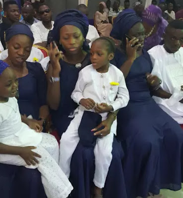Okungbowa Jezreel Babatunde, aka OJB 4