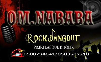 Om Nababa Profil Nababa