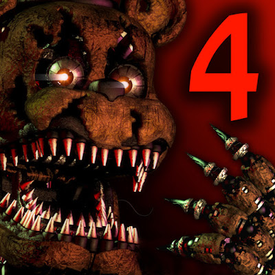 Download Five Night's at Freddy's 4 Full Version for PC
