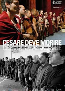 César Deve Morrer – DVDRip AVI Legendado