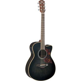 Đàn Guitar Acoustic điện Yamaha AC1R