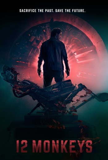 12 Monkeys 4ª Temporada