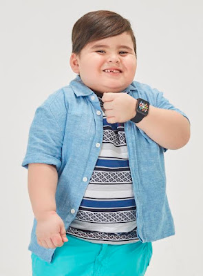 Bae-by Baste Got The Coolest Smart Watch From PLDT Home