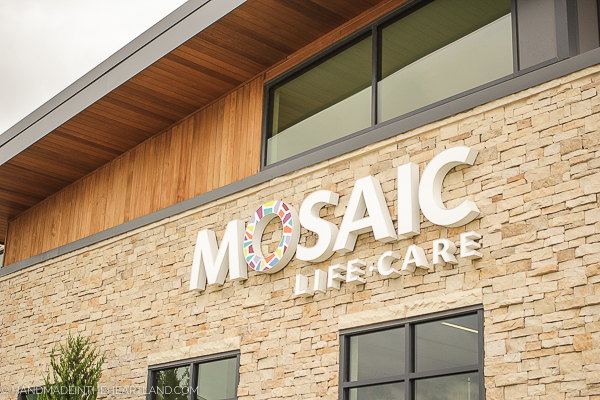 Mosaic Life Care's Healthy Living Clinic