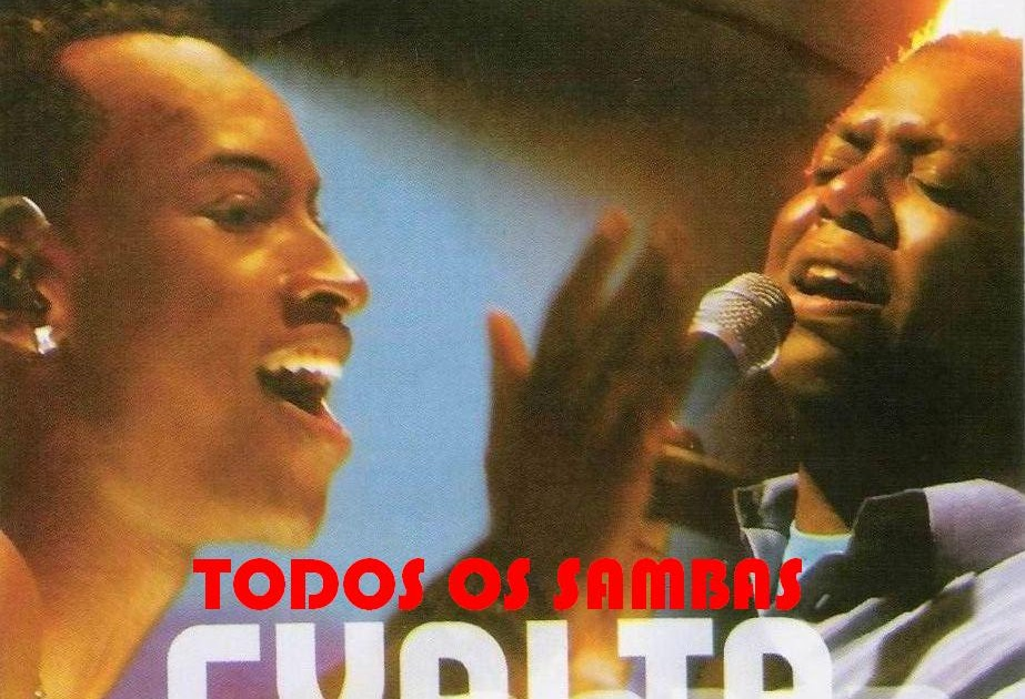 DOWNLOAD SAMBAS CD GRATUITO OS EXALTASAMBA TODOS