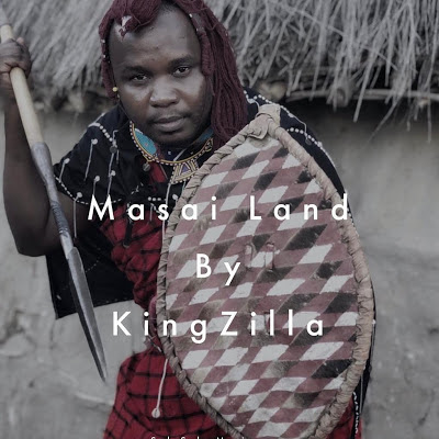 Godzilla (Zila) - Masai Land