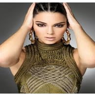 Kendall Jenner defiende su exito