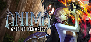 Anima Gate Of Memories Xbox One Review Chalgyr S Game