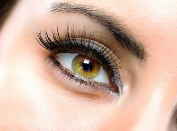 Ways To Get Longer Eyelashes