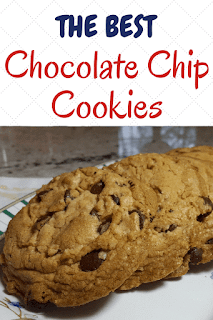 The Best Crisp and Chewy Chocolate Chip Cookie Recipe