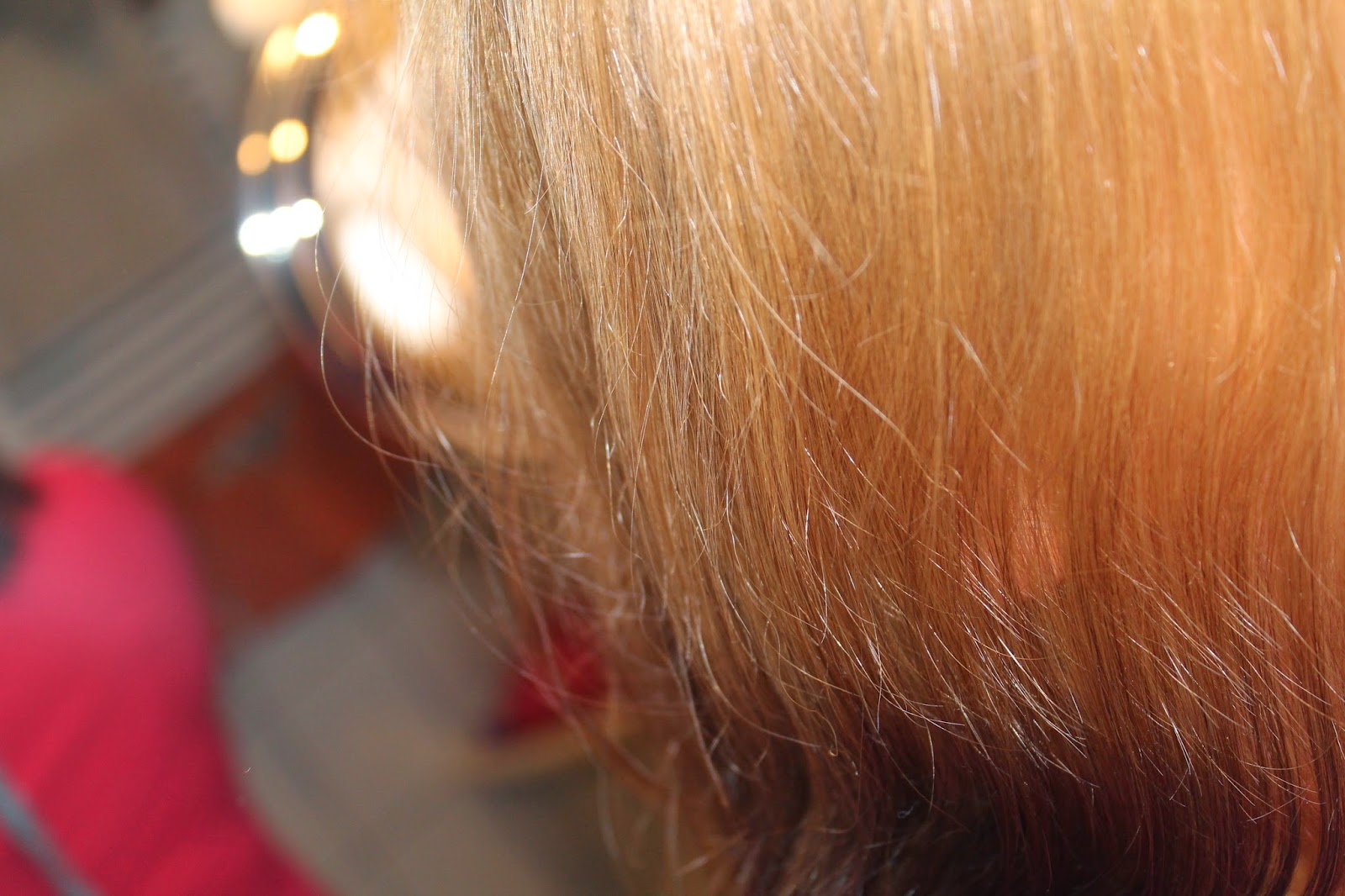 czy włosów wypadanie na jesień