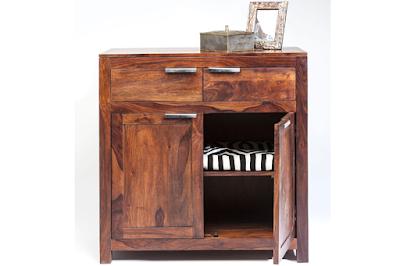 interiérový nábytek Reaction, nábytek do obývacího pokoje, nábytek z masivního dřeva