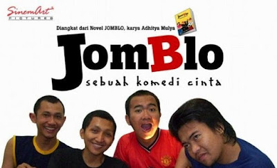 Download Film Jomblo (2017) Full Movies