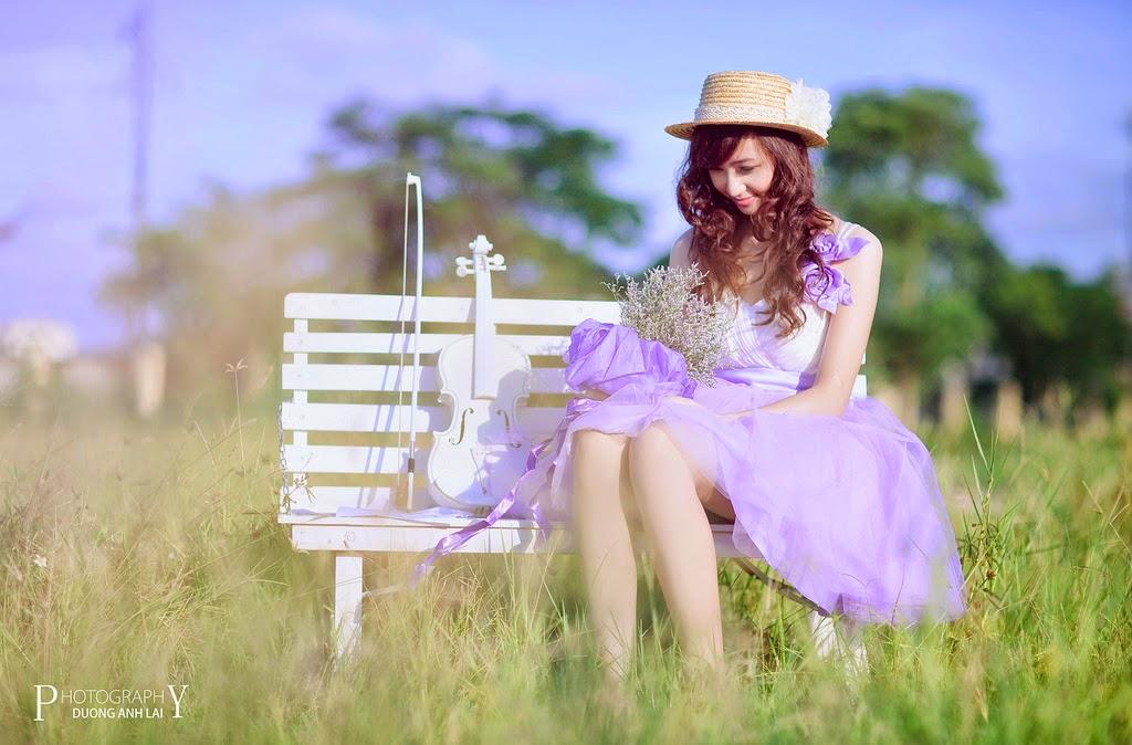 Những ảnh đẹp girl xinh Việt Nam trong sáng - Ảnh 07
