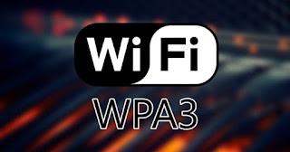 واي فاي التحالف التحضير WPA3
