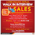 Walk In Interview Sales Executive BIGTV Solo