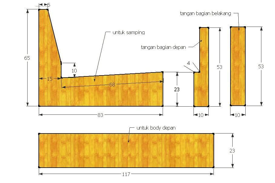 Bikin Sofa