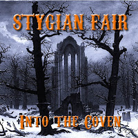 "Stygian Fair - ""Into the Coven"" (ep)"