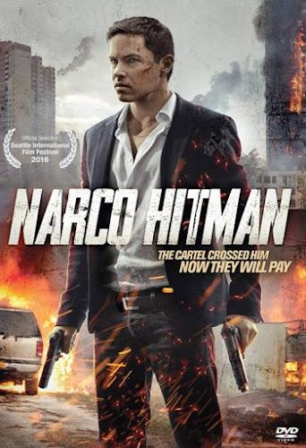 Narco Hitman (2016) | DVDRip Latino HD GoogleDrive 1 Link