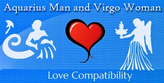 Aquarius Loves Virgo Woman 40
