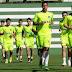 Goiás veta entrevista de jogadores e fecha treinos para imprensa