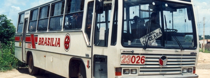 Viação Brasília e sua história inédita