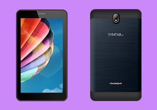 Symphony Symtab 25 Tab Full Specification