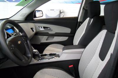 Pick of the Week - 2014 Chevrolet Equinox LS