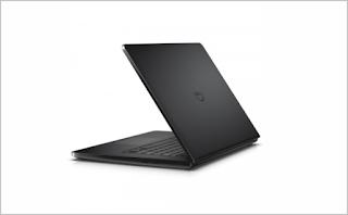 harga Laptop Dell 14-3451 Pentium N3540 sekitar 4 jutaan rupiah