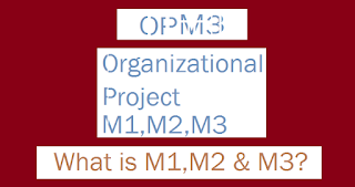 PMP:CAPM-OPM3