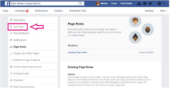 How To Update Facebook App