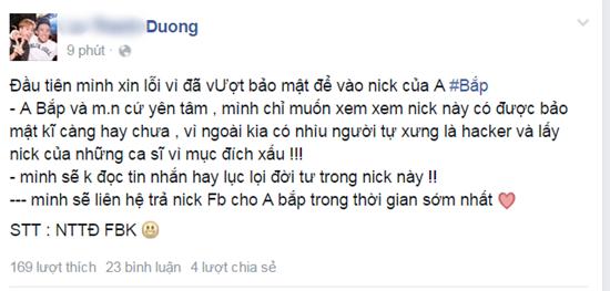 Sao Việt 3