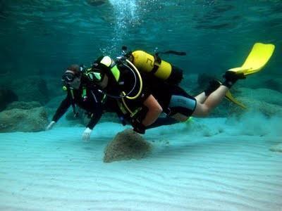Buceo en las islas Galápagos tours