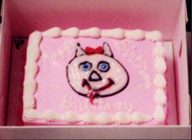 Kumpulan Gambar Kue Ultah