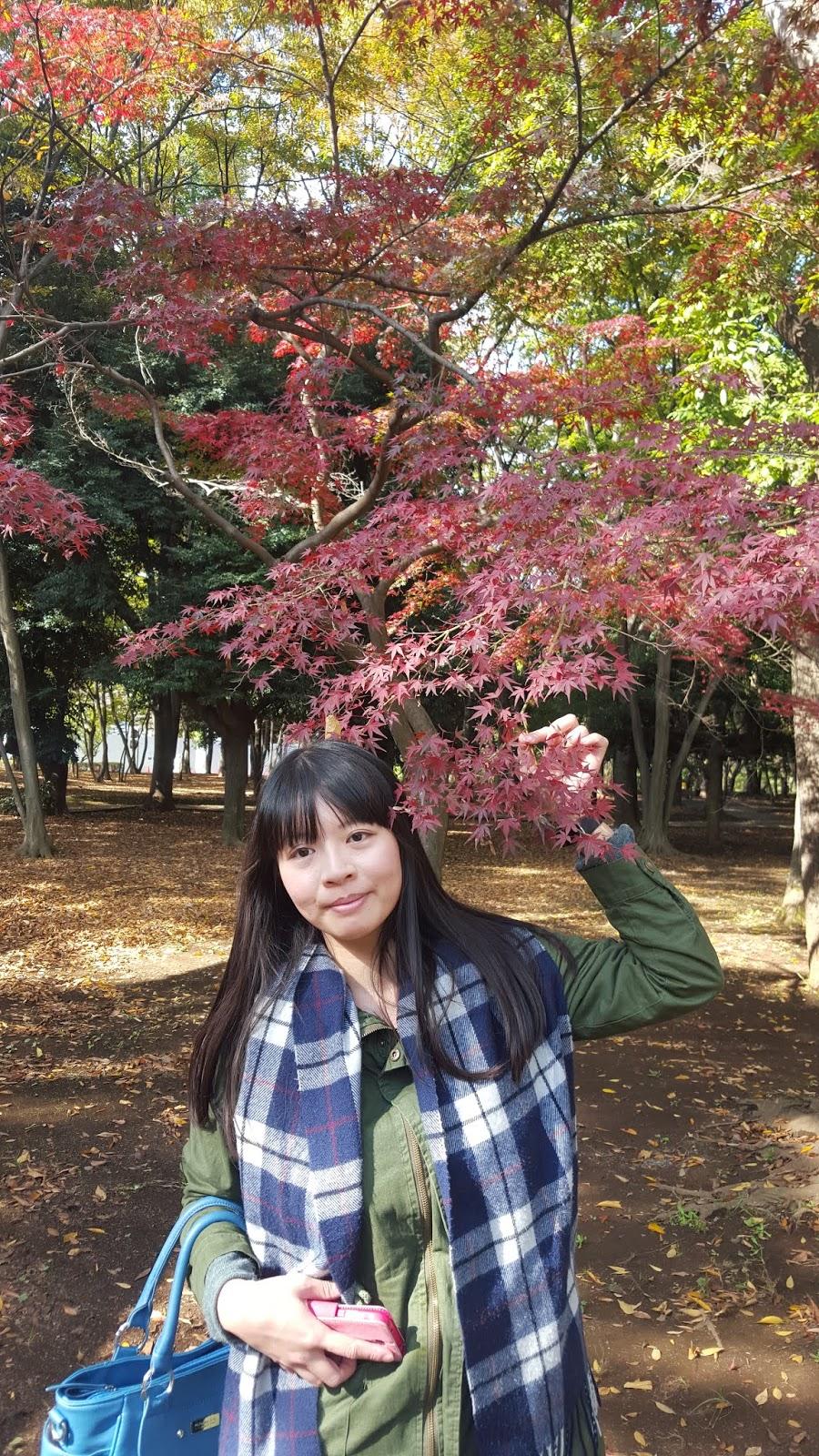 代代木公園