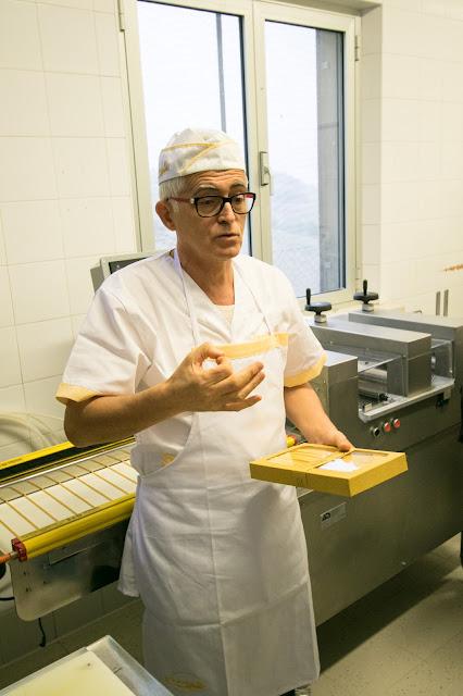 Pastificio-La pasta di Aldo