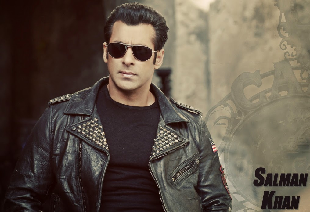 Salman Khan Handsome New Hd Wallpaper 2014 World Fresh