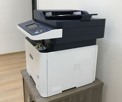 Download Xerox WorkCentre 3335/3345 Driver Printer