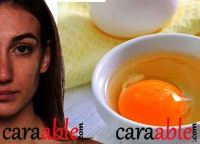 manfaat putih telur untuk wajah dan rambut berdasarkan onfo dari dokter ahli + cara penggunaan yang benar
