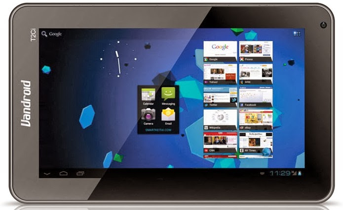 Tablet Murah, Tablet ICS, Tablet Android, Tablet bisa BBM, Tablet 2014